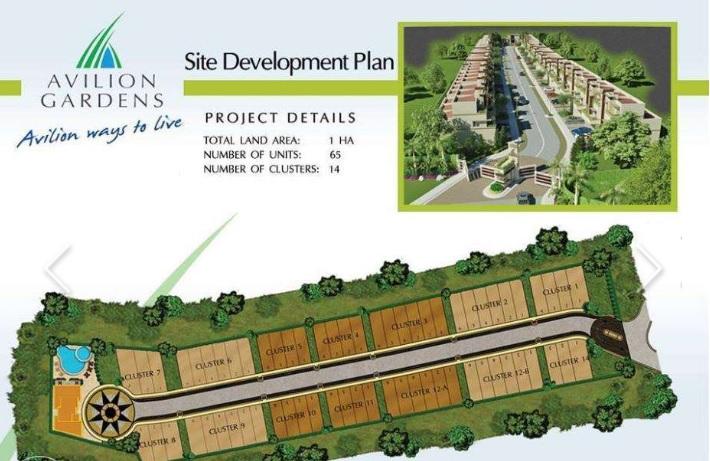 site-development-plan