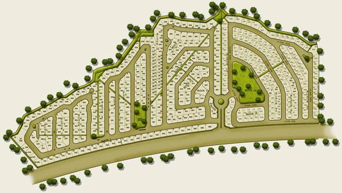 georgia-site-plan